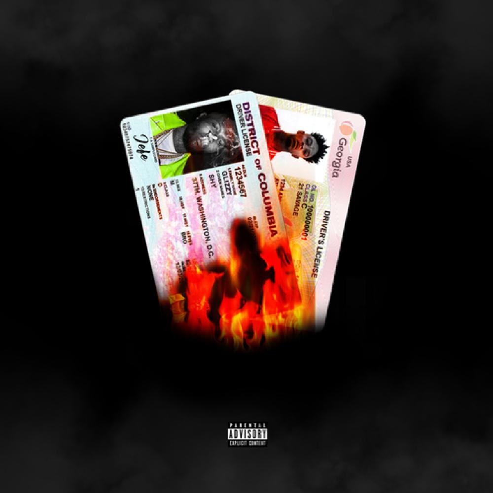 Jefe (Shy Glizzy) – No I.D. (Feat. 21 Savage)