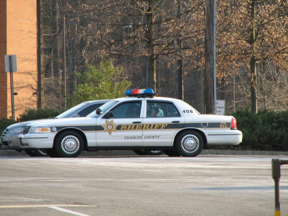 Man, Toddler killed, 2 others Shot in Waldorf
