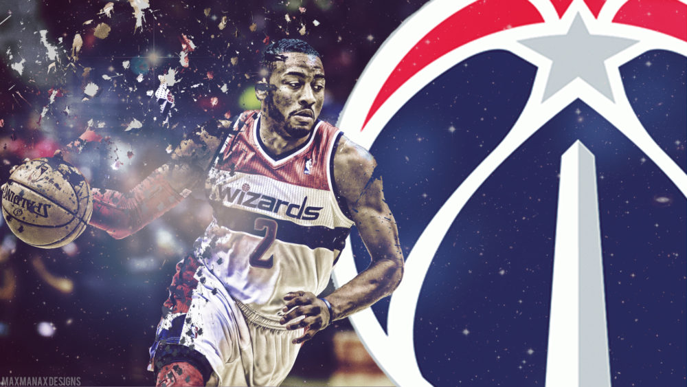 With Wizards hitting stride John Wall becomes dark horse MVP candidate