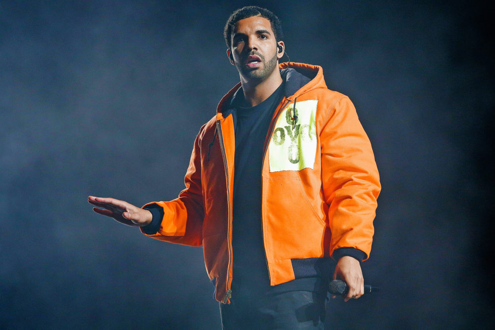 """Stream Drake's """"More Life"""" Right Now"""