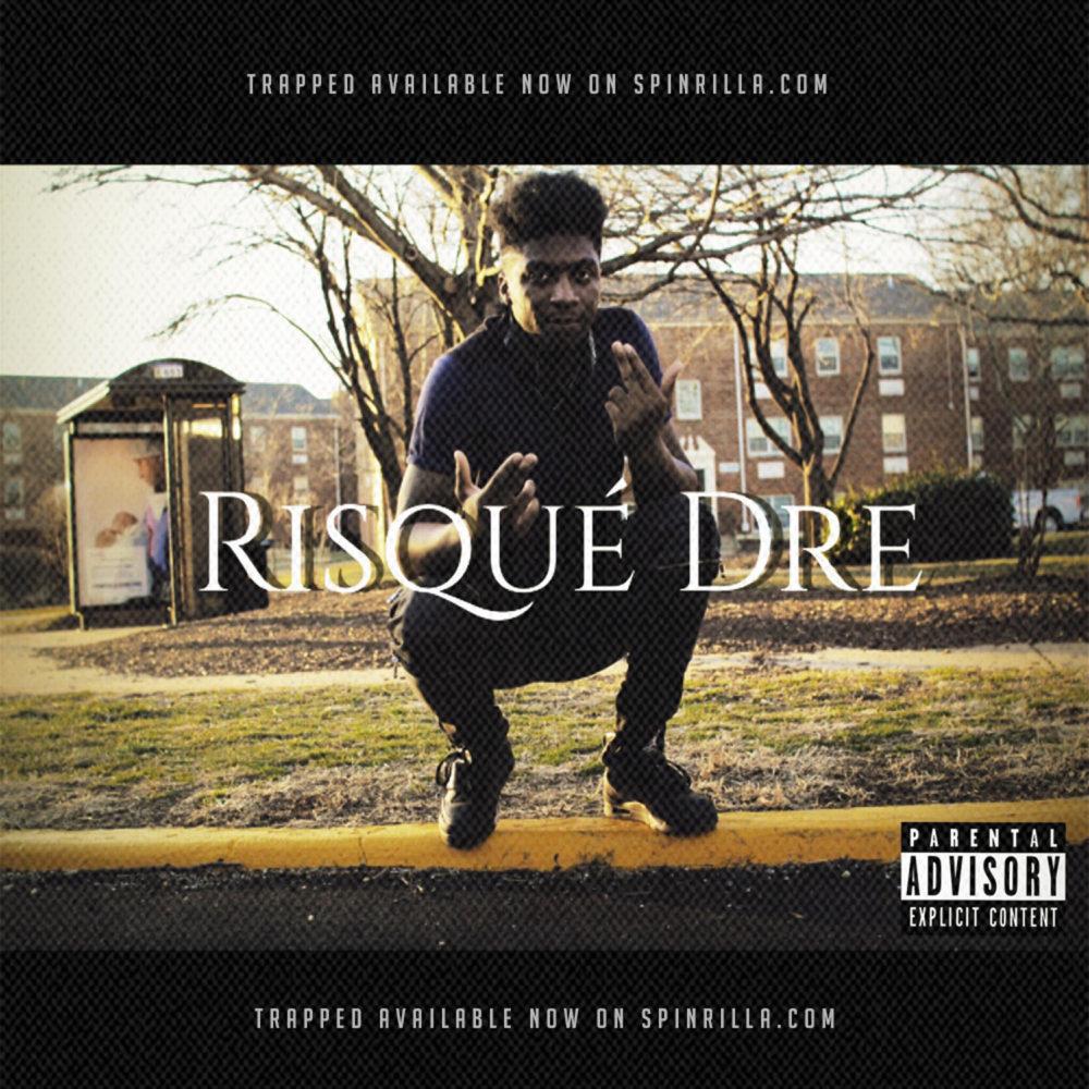 Risque Dre – Too Risky (Feat. Grisham)