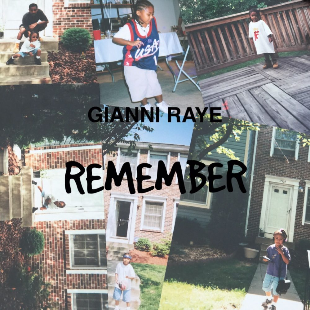 Gianni Raye x Remember