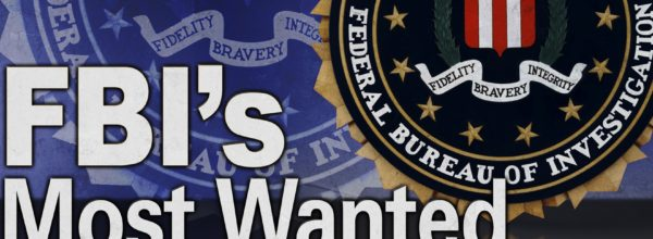 Gang member on FBI's 'Ten Most Wanted' list may be in DC area