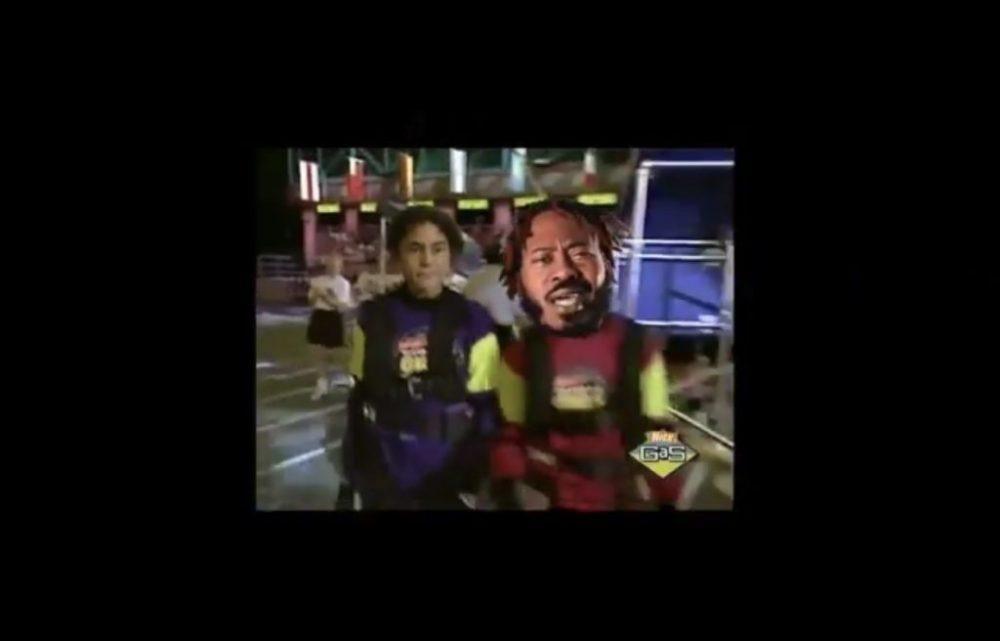 Bucky Malone – Mission Video