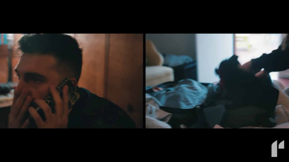 Imad Royal – Losing It All (Video)