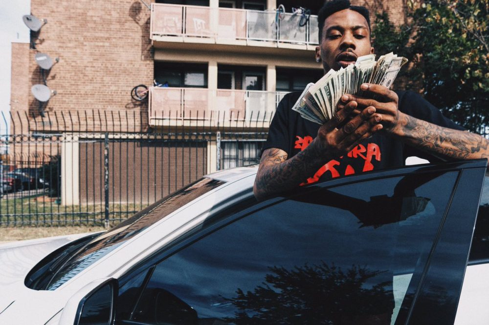[PREMIERE] Ant Glizzy – Can Never Be Me (Official Video)