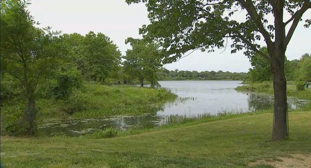 Body Found in Wooded Area Near Lake Artemesia in PG County.