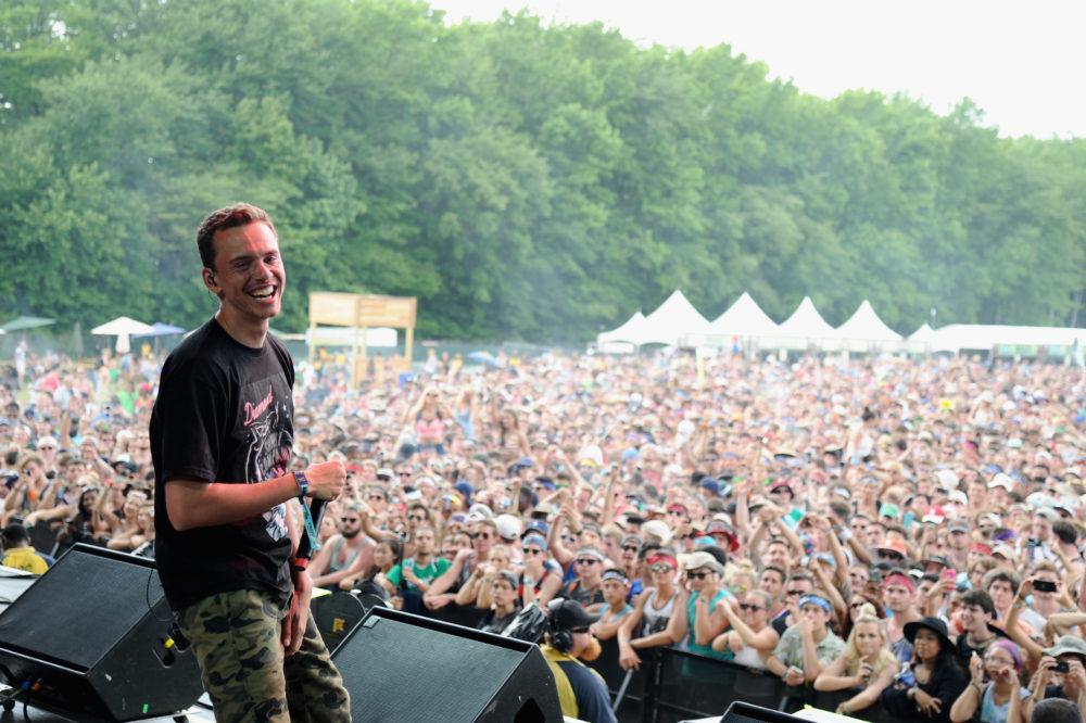 Stream Logic's New Album 'Everybody'