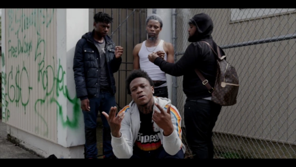 Shabazz – Shooters (Video)