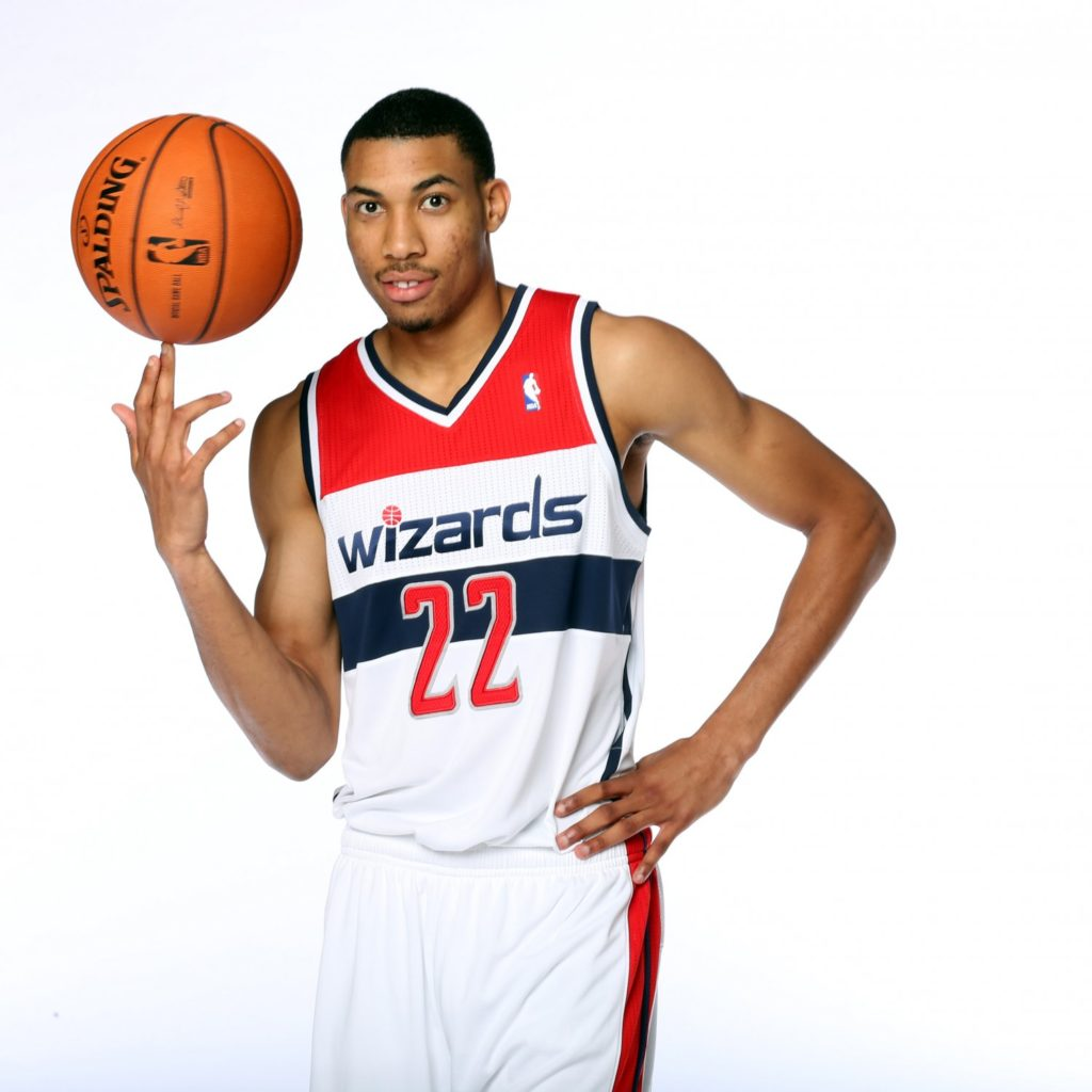 Wizards match Nets' $106 Million offer for Otto Porter Jr.